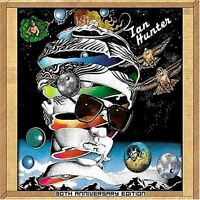 Ian Hunter - Ian Hunter [New CD] Bonus Tracks, Rmst