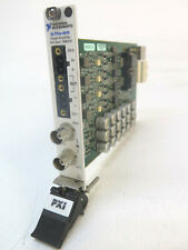 National Instruments NI PXIe-4610 Power Amplifier PXI Amplifier Module