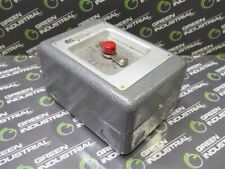 Used Itc Industrial Timer Company Pab 5 Minute Enclosed Timer Module