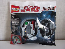Lego 5005376 Darth Vader Pod (Star Wars) Polybag - Neu & OVP
