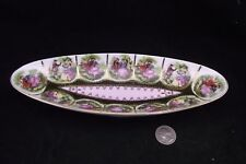 "10""  LOVE STORY   CANDY OR MINT DISH ROYAL VIENNA"