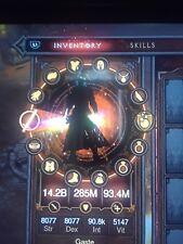 Diablo 3 PS4 modded