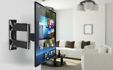 """Cantilever Wall Mount Full Motion P4. Fits Most 32"""" to 42"""" LED Screens"""