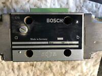 Bosch Rexroth Directional Control valve 0810001141 DB1WV10P1N600AD
