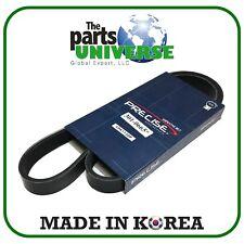 Serpentine Belt Precise Genuine Parts-Drive Belt 6PK1150