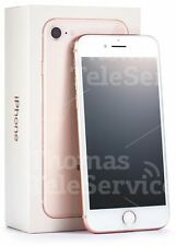iPhone 8 64GB gold  Smartphone Handy Retina HD Wide iOS11 Touch ID 4K