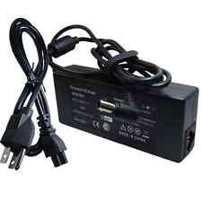 New AC Adapter Charger Power Cord for Sony Vaio VGN-NS240E PCG-71312L PCG-71313L