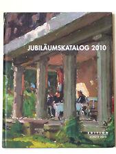 JUBILÄUMSKATALOG 2010 SCHÜTZ 15 JAHRE Wien KLIMT RUSS ZÜLÖW PASS MOLL MERKEL