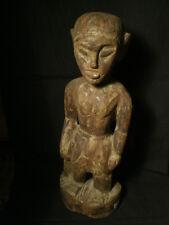 Ancienne Statuette Votive , Tibet /  Nepal