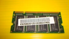 Acer Aspire 3002 256MB DDR PC2700 HYS64D32020hDL-6