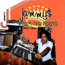 PRINCE JAMMY - From the Roots 2 x LP King Tubby Vinyl Album Aggrovators Record