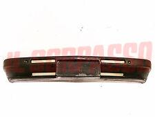 FRONTSTOßSTANGE AUTOBIANCHI A112 4 5 SERIE ABARTH FRONT BUMPER GEBRAUCHT