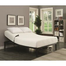 Coaster Furniture 350044F Full Electric Adjustable Bed Base NEW