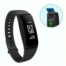 FITUP V07S BLACK FITNESS SMARTWATCH ANDROID IOS XIAOMI SAMSUNG HUAWEI APPLE
