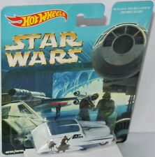 Star Wars / Ralph McQuarrie - ROLLING THUNDER - 1:64 Hot Wheels