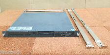 Fujitsu Primergy RX100 1U Pentium 4 2.80GHz 512MB Rack Server S26361-K875-A120-1
