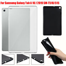 Tablet Cases for Samsung Galaxy Tab A 10.5 2019 SM-T510 T515 Soft TPU Slim Cover