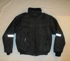 Adult S JOE ROCKET Black JACKET Snow/Ski/Snowmobile REFLECTIVE WINTER COAT