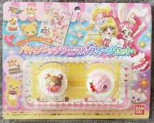 KiraKira Precure A La Mode - Baton Touch Animal Sweets Set (USED)