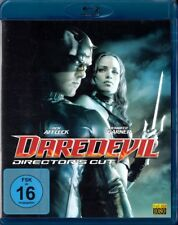 DAREDEVIL, Director's Cut (Ben Affleck, Jennifer Garner) Blu-ray Disc