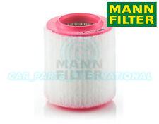 Mann Motor Luftfilter hochwertig OE Spec Ersatz C1652/2