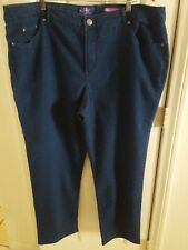 1315d335ce1 Just My Size Plus 24W Jeans for Women for sale