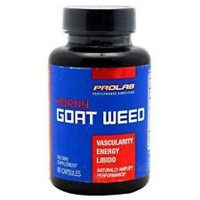 Prolab Nutrition Horny Goat Weed 60 Capsules