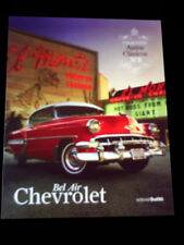 CHEVROLET BELL AIR - Special Coleccion Autos Clasicos # 5 - Classic Cars Book