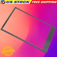 Canon Cam IXUS 265 IXUS 275 ELPH 350HS Window Outer Glass Display +Tape Adhesive