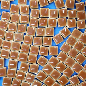 Square Mosaic Tile Stickers Transfers Travertine Kitchen Bathroom Peel Craft