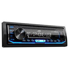 JVC Bluetooth/USB/AUX Autoradio/Radio-Set für AUDI TT 8N (Bose) 02/99-12/05