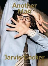 ANOTHER MAN Magazine 20 S/S 2015, Jarvis Cocker NEW