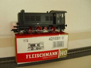 FL 421681 Diesellok BR  WR 360 C 14 DRG Ep. II -digital-