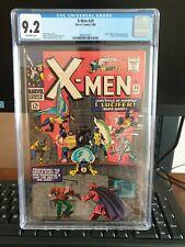 X-Men #20 Marvel 1966 CGC