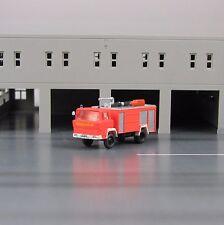 1:160 pista n transformación frase bomberos tlf24/50 para Wiking Magirus Deutz Front manillar