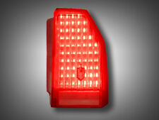 1986-1988 LS/1987-88 SS Chevy Monte Carlo LED Tail Light Panels