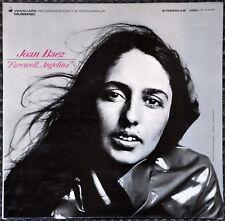 33t Joan Baez - Farewell, Angelina (LP)