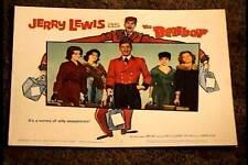 BELLBOY 1960 LOBBY CARD #2 JERRY LEWIS