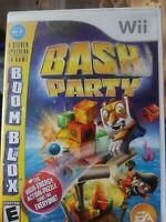 Boom Blox: Bash Party Game Complete! Nintendo Wii