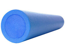 Kawanyo Pilatesrolle blau 90 cm 14,5 cm Ø Training Pilates Fitness Gymnastik