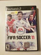 FIFA Soccer 12 - PlayStation 2, PS2 - New Sealed - Soccer