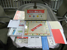 Photo-Opoly ~Your Life! Your Photos! Your Game! New In Open Box~Sealed Parts