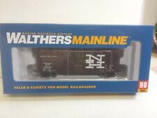 New Haven Railroad 40' Ps1 Sd Box 34736 Walthers 910-1411 Rtr Ho Scale