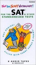 Not Too Scary Vocabulary: For the SAT & Other Standardized Tests ~