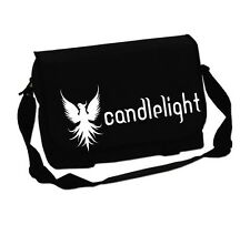 Candlelight-Phoenix LOGO-Messenger Bag