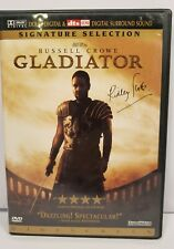 Russell Crowe Gladiator, Dvd, Pre-owned