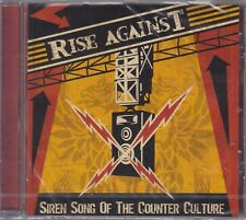 Rise Against / Siren Song Of The Counter-Culture (Bonus Track) (NEU! OVP)