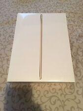 BRAND NEW Apple iPad Air 2 32GB, Wi-Fi, 9.7in - Gold