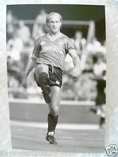 Press Photo IAN WILLIAM WILSON - Leicester City FC Player (Org, Exc*)