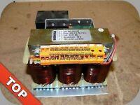 Wöhrle Wohrle NG 382420 Trafo Transformator 380V-3ph to 24V 20 Amps / NG382420
